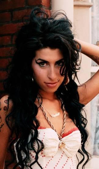 El disco póstumo de Amy Winehouse el 5 de diciembre