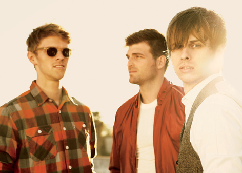 «Call It What you want» es el nuevo single de Foster The People