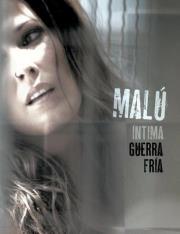 Malú lanza «Íntima Guerra Fría», un cd+dvd con canciones en directo – acústico y temas nuevos
