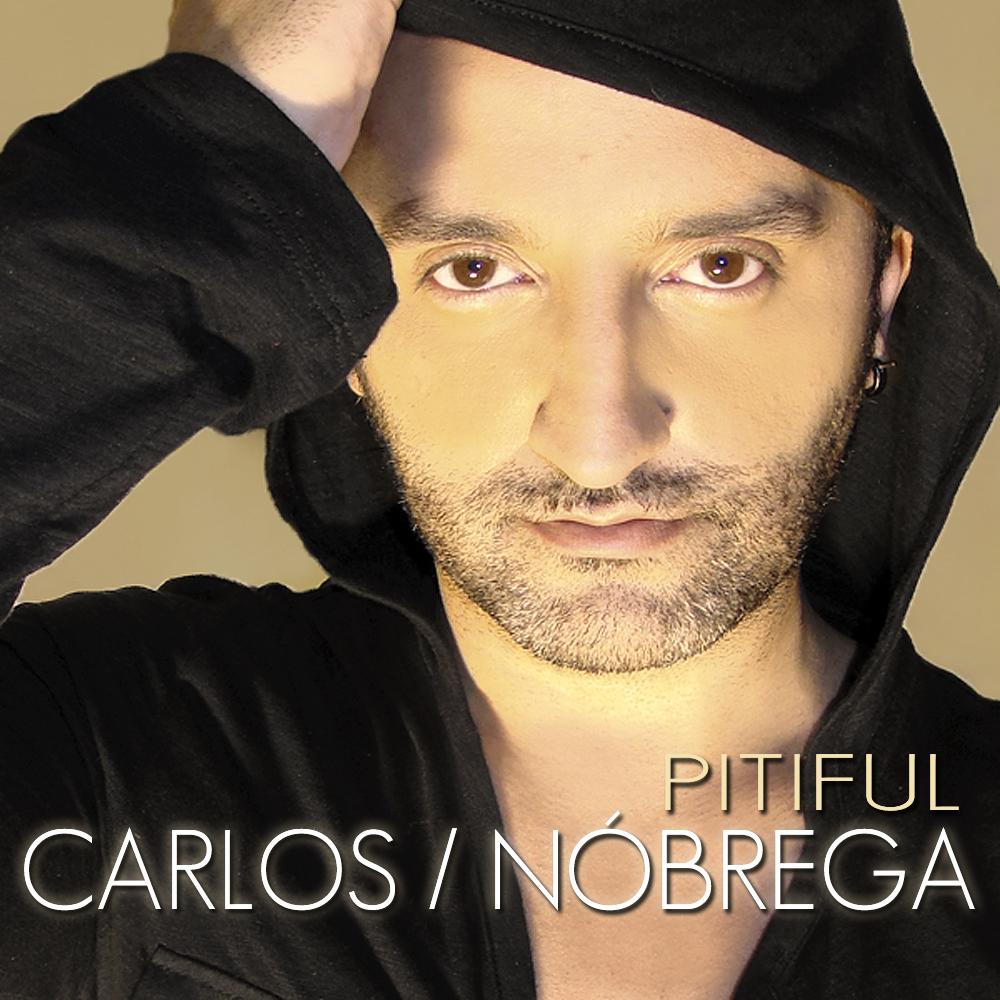 Compartimos alegría con @carlosdnobrega que está apunto de alumbrar su nuevo disco