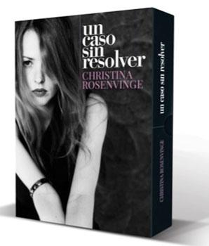 Cristina Rosenvinge recopila su historia musical en «Un caso sin resolver»