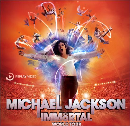 Michael Jackson - Inmortal