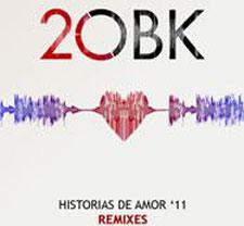 OBK exprimen sus grandes éxitos y publican una nueva versión de «Historías de amor»