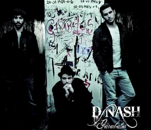 Esta semana celebramos el reencuentro de D'Nash ( @dnashoficial ) con su público de España