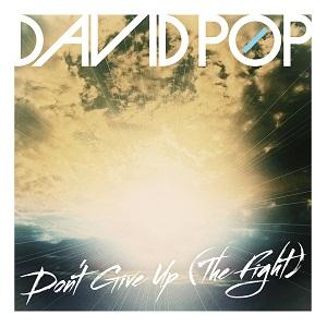 David Pop ( @elpoderdelpop ) nos presenta su videoclip y nos manda un saludo