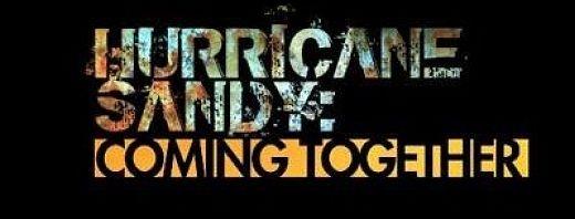 Benefit Concert – Hurricane Sandy Coming Together 2012