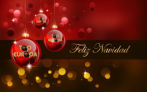 @4waysto1 y @SalvaOrtega nos felicitan la navidad