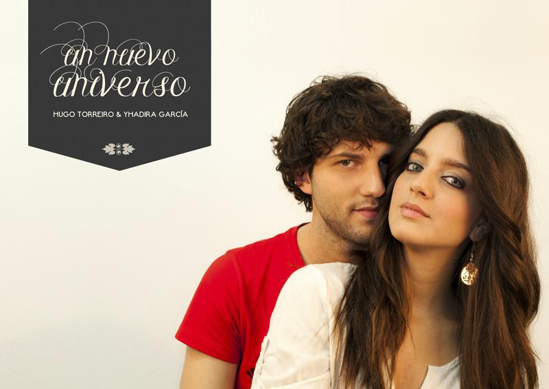 Yhadira y Hugo ( @YhadiragLaVoz y @HugoTorreiro ) siguen su lucha en el mundo de la música