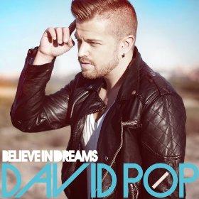 David Pop (@elpoderdelpop) consigue el nº1 en iTunes dance