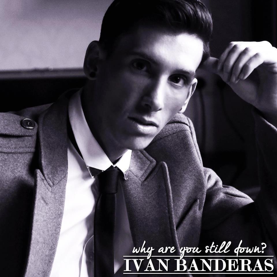 Iván Banderas ( @ivanbanderas ) presenta el videoclip de su nuevo single