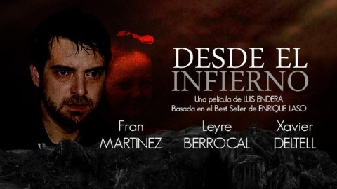 Luis Endera ( @luis_endera ) lanza proyecto crowdfunding «Desde el infierno» con Fran Martinez ( @franjmartinez ) – Actualizado