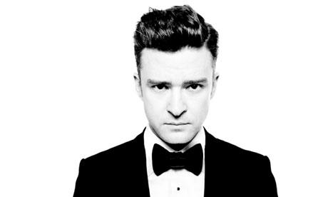Justin Timberlake (@jtimberlake) es el artista de la semana de oye.topeuropa.es