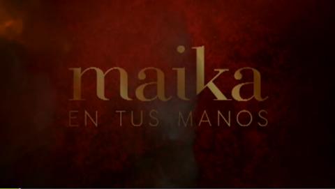 @maikabarbero presenta gira en la sala Apolo de Barcelona