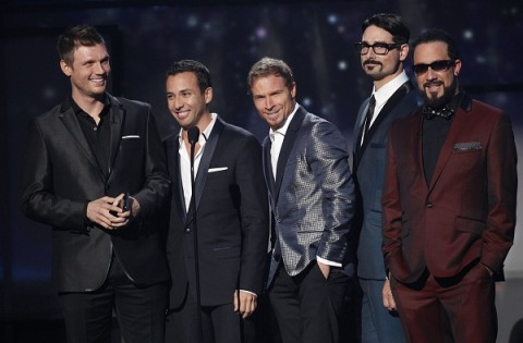 Documental homenaje a Backstreet Boys (@BackstreetBoys) por sus 20 años