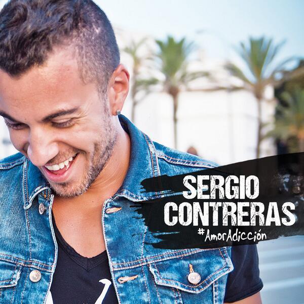 Sergio Contreras - #AmorAdicción