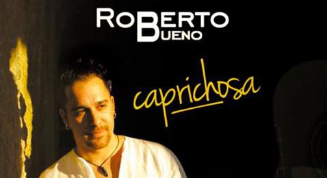 @RobertoBuenoOfi busca financiación para su nuevo disco