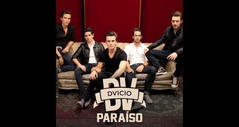 #NovedadTopEuropa @DVicioficial nos transportan al #Paraíso con su single de presentación