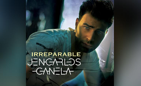 #NovedadTopEuropa – @JenCarlosMusic presenta su nuevo single #Irreparable