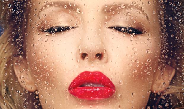 @KylieMinogue nos hace una preview de su nuevo disco «Kiss me once»
