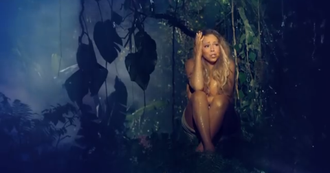 #NovedadTopEuropa – You're Mine (Eternal) nuevo single de @mariahcarey