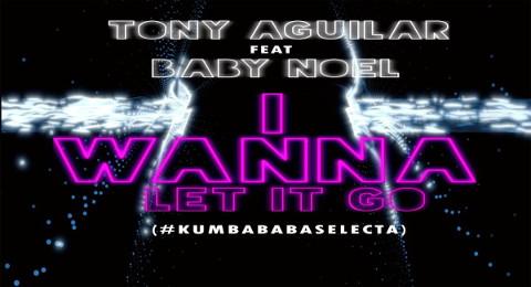 @Tony__Aguilar nos sorprende con un nuevo tema tras más de 10 años con @BabyNoelOficial
