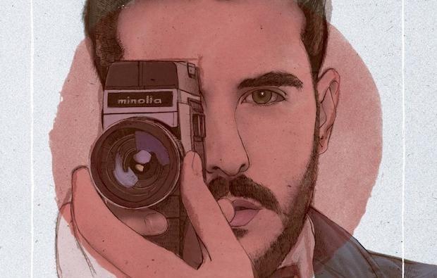 #NovedadTopEuropa @DannyLeiva vuelve con #Cúspide su nuevo single junto a @nenadaconte