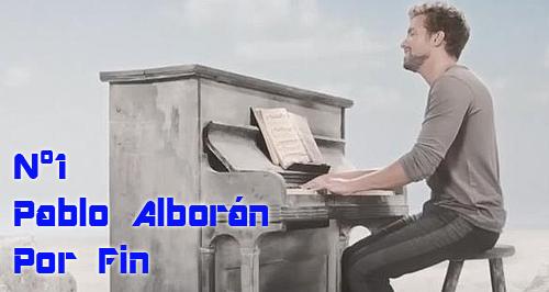Lista Top Europa – 30/11/2014 @PabloAlboran llega #PorFin al nº1 de nuestra lista