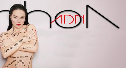 Descubre el #ADN de @AinhoaOficial