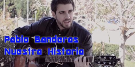 Pablo_Banderas_Historia
