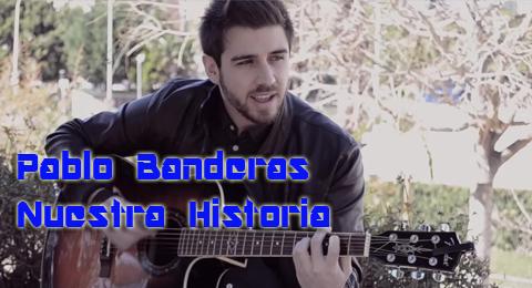 #NuestraHistoria conoce a @PabloBanderas_ através de un corto