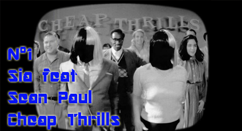 Sia---Cheap-Thrills
