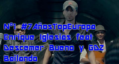 #7AñosTopEuropa